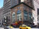 Un angolo della 5th Avenue