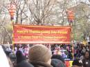 Arrivederci alla prossima Macy's Thanksgiving Day Parade