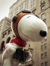 Macy's Thanksgiving Day Parade Snoopy
