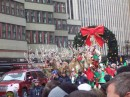 Macy's Thanksgiving Day Parade e poi verra' Natale