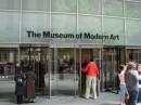 Uno dei musei più importanti del mondo per collezioni d'arte moderna
