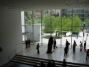 Museum of Modern Art - Interno
