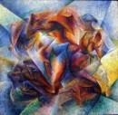 Umberto Boccioni - Dynamism of a Soccer Player del 1913