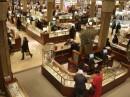 Interno negozio Macy's