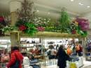 Grande Magazzino Macy's, Ristoranti Balthazar e Pastis