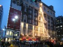 Macy's - Luci di Natale