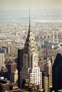 New York alle prime luci del giorno