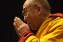 Immagine del Dalai Lama