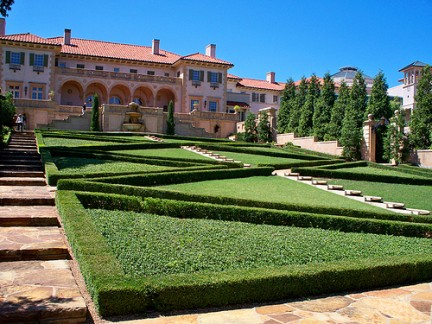 Philbrook Museum of Art - Panorama