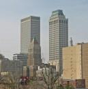 Grattacieli di Tulsa