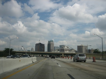 La città di Orlando