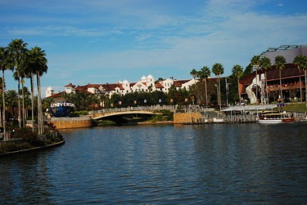 Parco Universal Orlando Resort