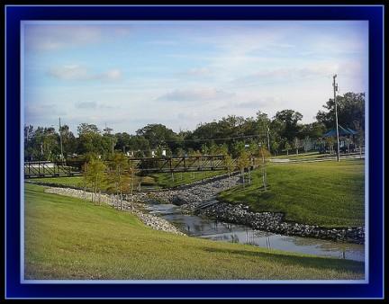 Parco ad Orlando