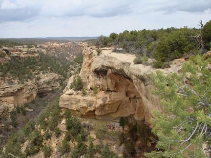 Mesa Verde - Panorama