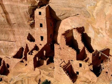 Il Parco Nazionale di Mesa Verde