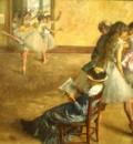 Opera di Degas al Philadelphia Museum of Art