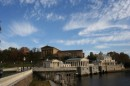 Panorama sul Philadelphia Museum of Art
