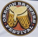 Logo Oregon Brewers Festival
