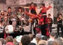 Luglio - Waterfront Blues Festival