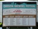 Manifesto Oregon Brewers Festival
