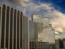 I grattacieli di Reno