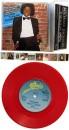 Copertina di un disco di Michael Jackson