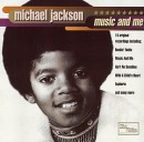 Music And Me Michael Jackson