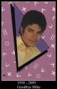Ricordo di Michael Jackson 1958 - 2009