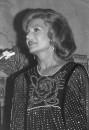 Rita Hayworth nel 1977