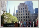 I grattacieli del Rockefeller Center