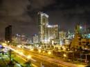 San Diego e le luci della notte