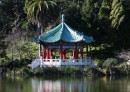 Lago Stow - Golden Gate Park
