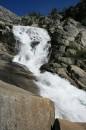 Cascata Tokopah Falls