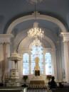 Interno St Paul's Chapel