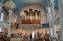 La Chiesa conserva la memoria dell'11 settembre 2001