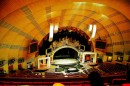 Interno Radio City Music Hall Backstage Tour