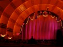 Interno del Teatro Radio City Music Hall Backstage Tour