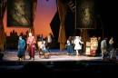 Spettacolo al Teatro Wicked