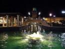 San Antonio nella notte