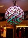 Sfera di cristallo - Capodanno in Times Square