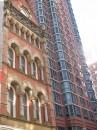 Tribeca Towers al 105 Duane Street