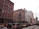 Tribeca - hudson street