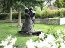 Un giardino di Tribeca