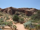 Arches National Park - Vista Panoramica