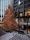 Natale al John Hancock Center