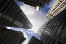 Wall Street - Grattacieli verso il cielo