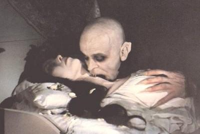 vampiro sogni nosferatu
