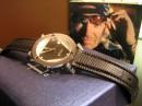 All'asta gli orologi Bliss della collezione dedicata a Vasco Rossi