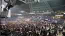 Le foto di Vasco Rossi all'Adriatic Arena di Pesaro