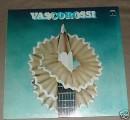 Il primo disco in vinile di Vasco Rossi